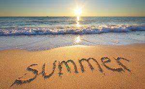 מערכים לקיץ